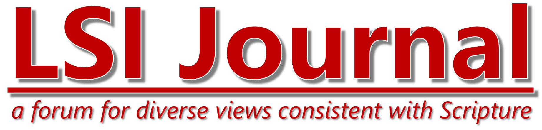 LSI Journal header logo